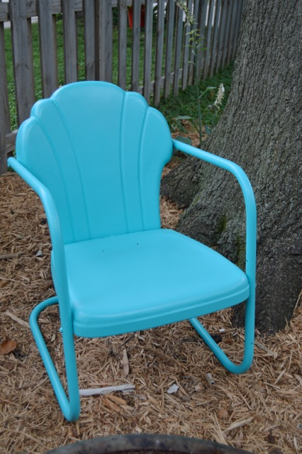Calais Turquoise Behr DIY Expert NewlyWoodwards3