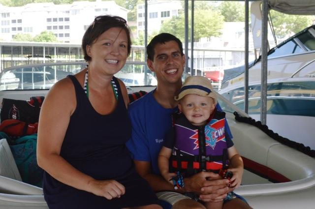 Ozarks Family Vacation 201411