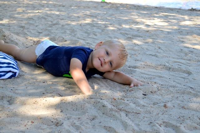 Ozarks Family Vacation 201417