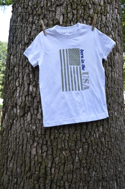 Patriotic Fourth of July shirts3