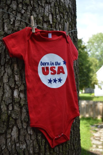 Patriotic Fourth of July shirts4