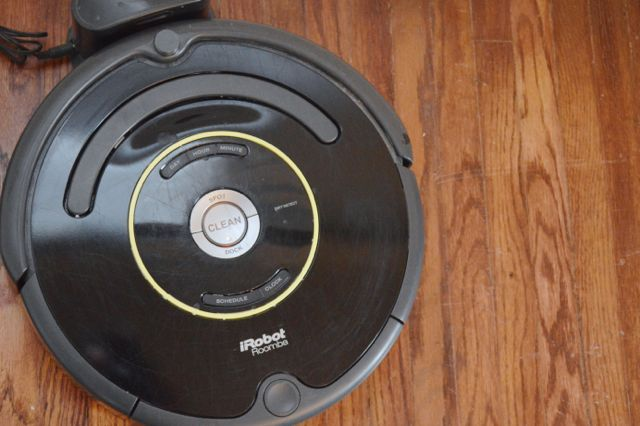 Roomba Lithium Power Battery Review1