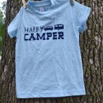 Happy Camper Shirt NewlyWoodwards1