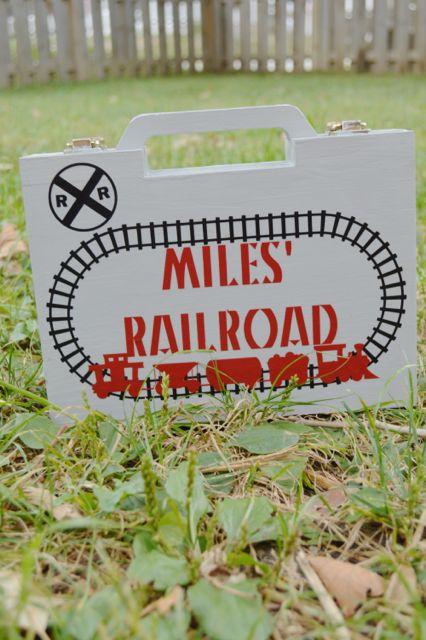 Personalized railroad briefcase6