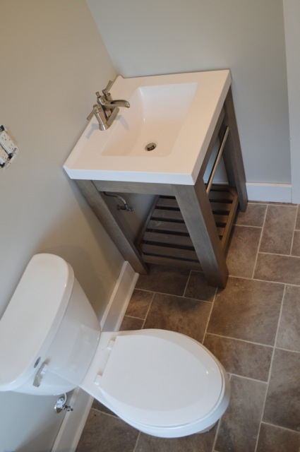 bathroom vanity and toilet gray5