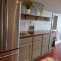 DIY tiny house kitchen 05