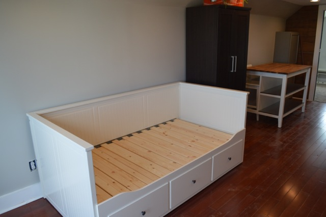 Popular But then I went to IKEA with Michelle and Shannon and we found the STENSTORP island With a purdy butcher block top I can ut resist butcher block