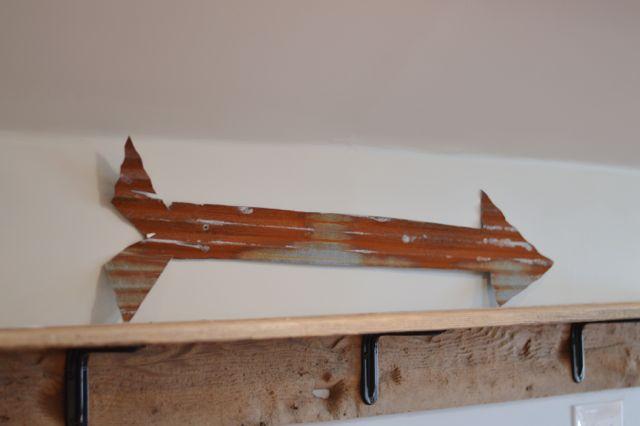 Corrugated metal craft2