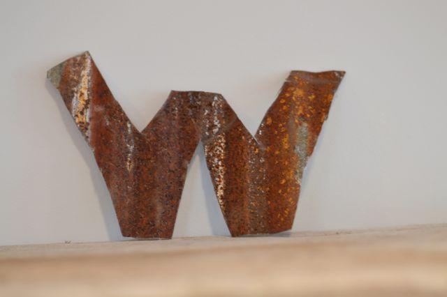 Corrugated metal craft4