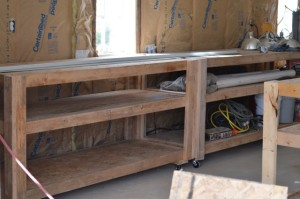 The most amazing, awesome DIY workbenches of all time in the history of ever (and a poll)