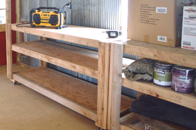 The Most Amazing Awesome Diy Workbenches Of All Time In The History