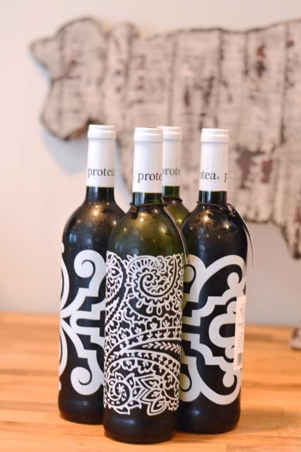 Protea wine1