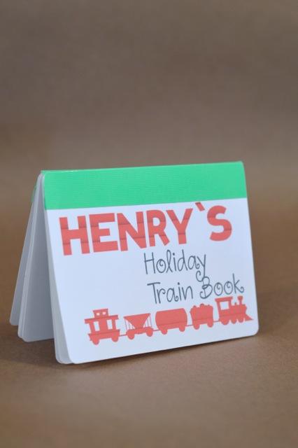 DIY holiday coloring book3