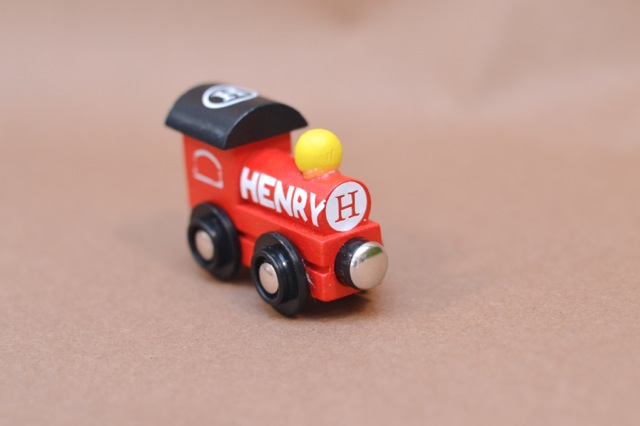 DIY holiday toy train gift3