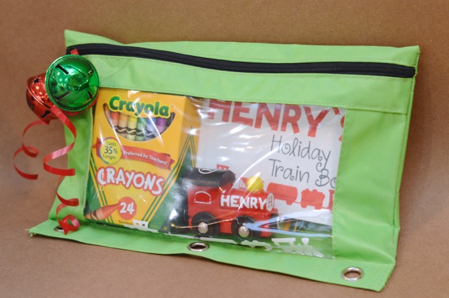 Holiday kids train gift package3