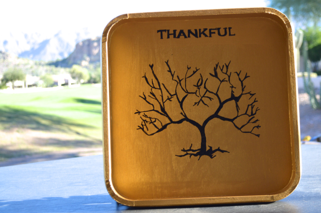 Thankful thumbprint platter1