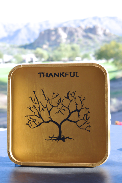 Thankful thumbprint platter2