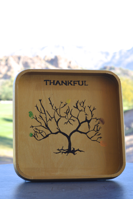 Thankful thumbprint platter4