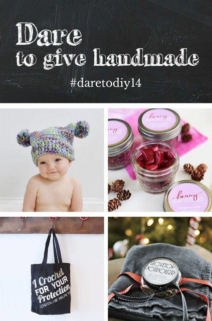Dare to Give Handmade