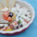 Greek appetizer dip NewlyWoodwards3