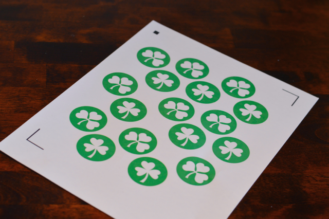 Silhouette tattoo paper tutorial1