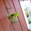 fish basket planter2