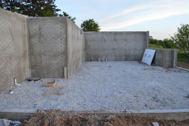 basement plumbing and walls June 201502