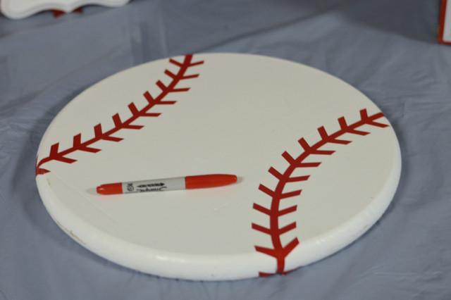 Baseball and beer birthday party04