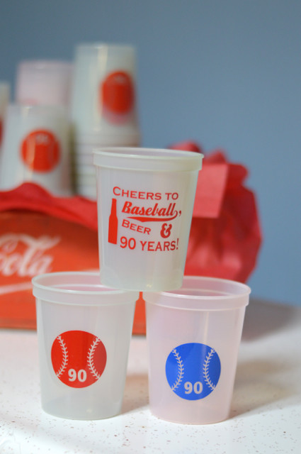 Baseball and beer birthday party07