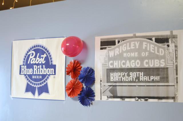 Baseball and beer birthday party08