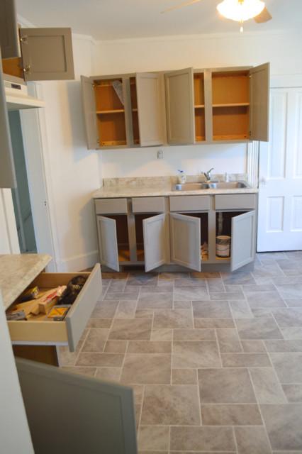 Luxury behr elephant skin kitchen cabinets gray