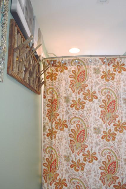 behr modern mint bathroom reveal3