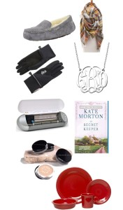 Stuff I actually love (and think you should add to your Christmas list)