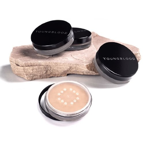 youngbood loose mineral foundation