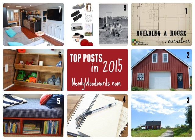2015 top posts NewlyWoodwards