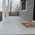 Porch floors painted1