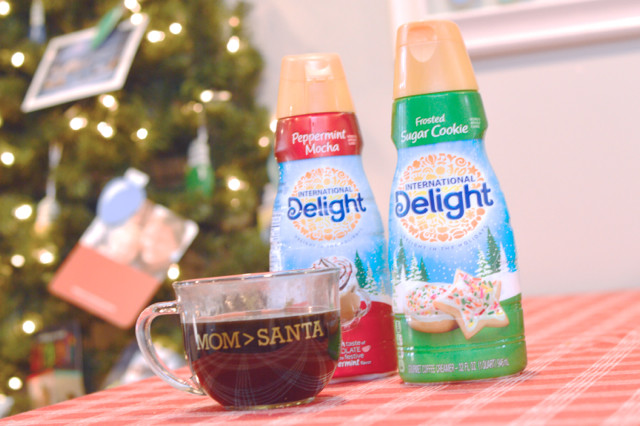 international delight and a personalized mug for the holidays1