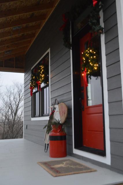 wreaths on windows4