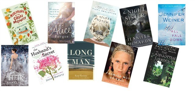 books february