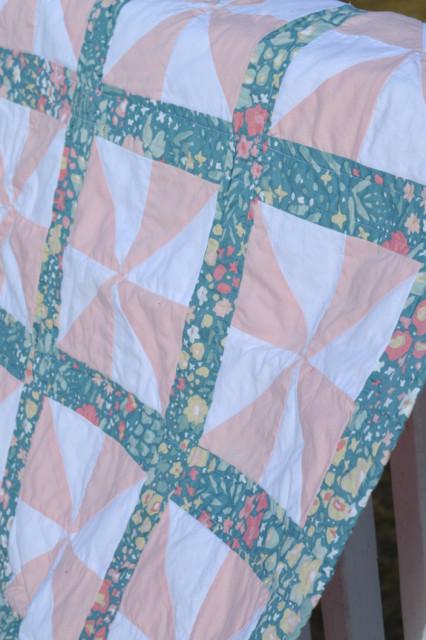 Pinwheel quilt3
