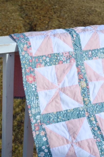 Pinwheel quilt4