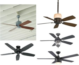 Weigh in: Ceiling Fans