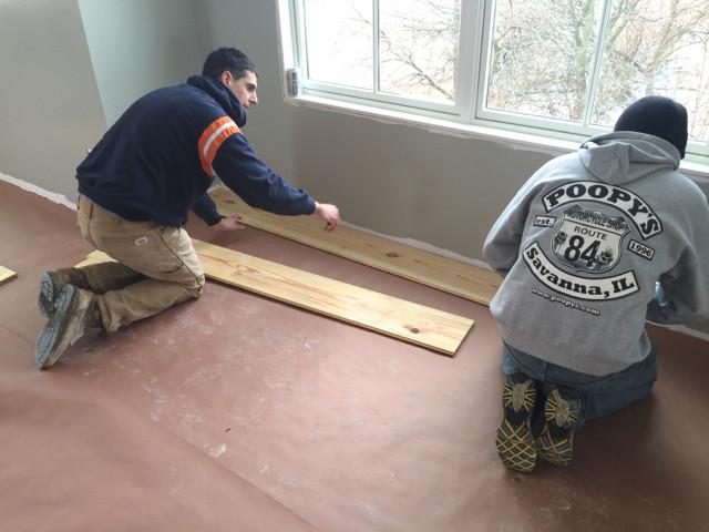 floor installation2