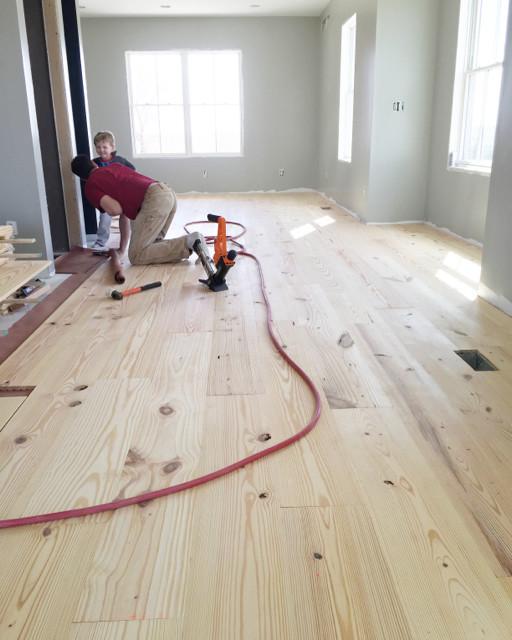 floor installation5