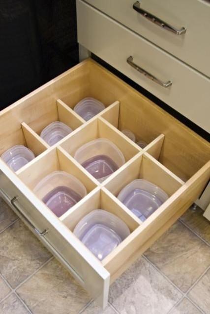 Planning Kitchen Storage And Organization Newlywoodwards