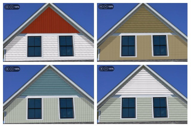4 Reasons We Chose Engineered Wood Siding And Starbucks