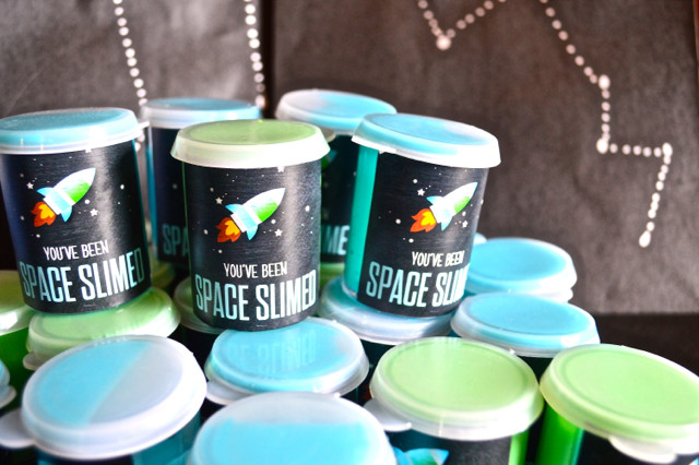 Space Birthday Party32