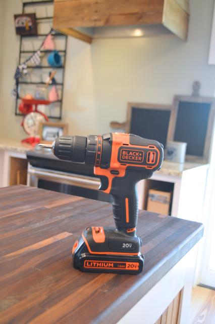 black + decker cordless drill giveaway3