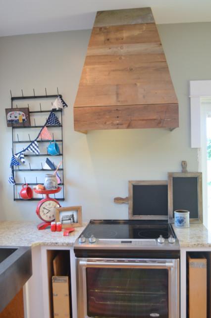 custom barnwood hood vent2