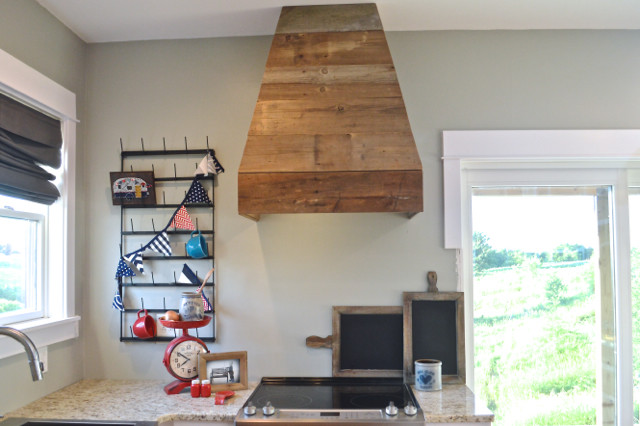 custom barnwood hood vent4